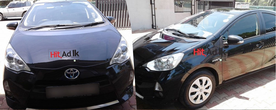 HSBC - 2016\'s top 6 selling cars in Sri Lanka