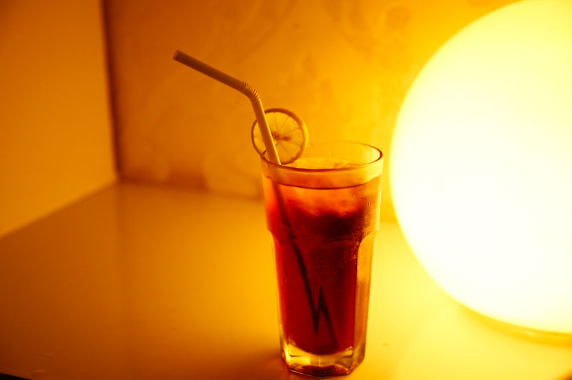Life Online - 10 Spots For Iced Tea In Colombo