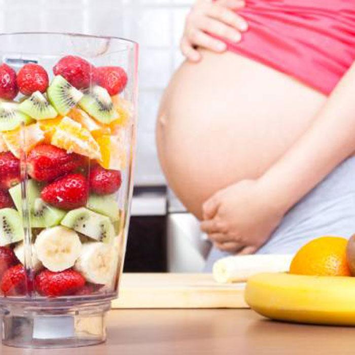 Давление при беременности 37 недель