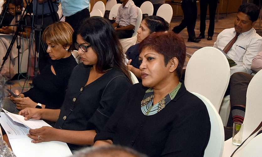 Life Online - HSBC Colombo Fashion Week 2019