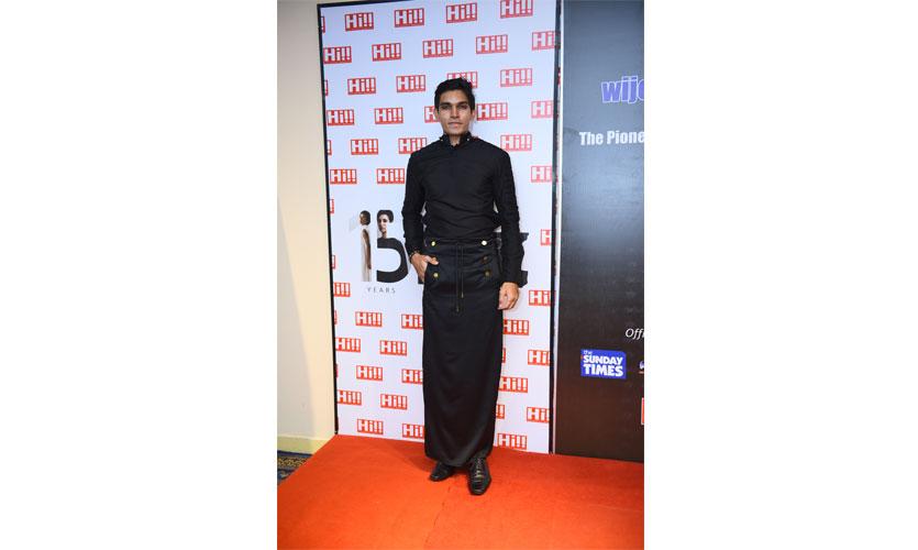 Life Online - HSBC Colombo Fashion Week