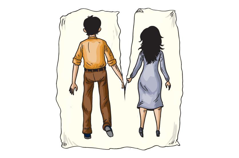 sri lanka divorce